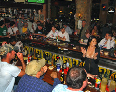 Webcam blue marlin bar costa rica