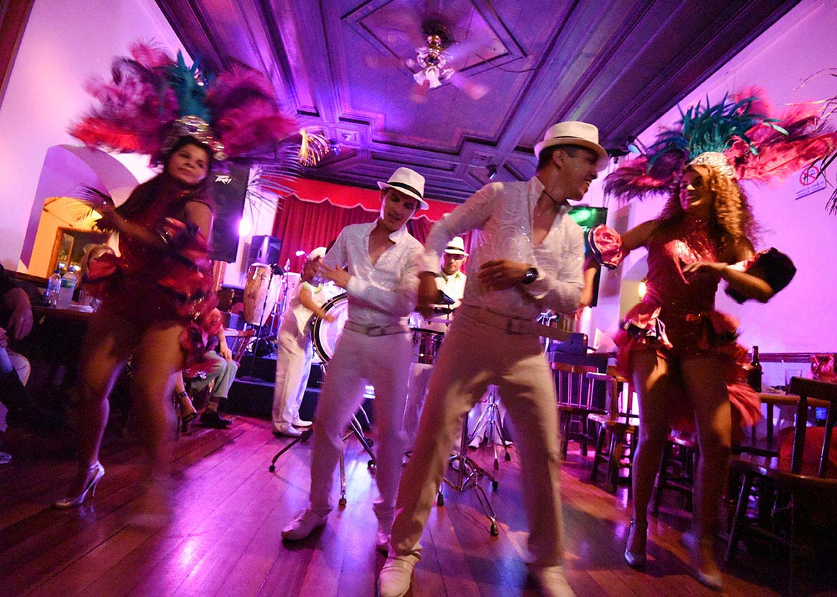 a61cb163da67 Visitors to Costa Rica will discover the best nightlife in downtown San  José